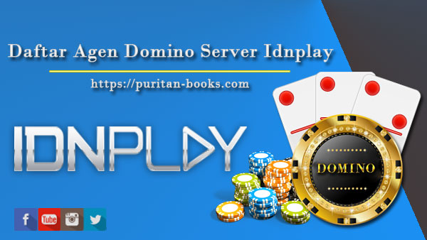Daftar Agen Domino Server Idnplay